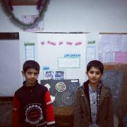 science fair project 3